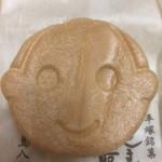弘栄堂 - 料理写真:ちょんまげ最中