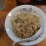 龍龍 - 炒飯