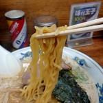 107219707 - 麺