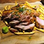 ベルサイユの豚 -