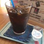 リベッツ - アイスコーヒー