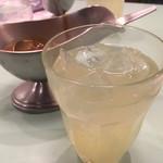 ガンジ - パイナップルジュース