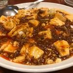 錦味坊 - 麻婆豆腐