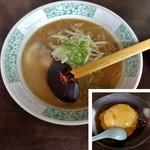 中国料理ロンロン - 料理写真:日替り定食(650円)