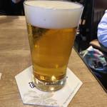 世界のビール博物館 - イギリスのビール クロプトンエンデバー 250ml ¥750