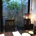 gionni-yongo - 個室