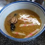 縁者 - スープ