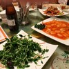 好味来 - 料理写真:コース料理の一部。