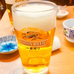 Isshinsuisan -