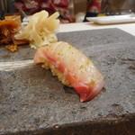 羽田市場 ギンザセブン - 石鯛