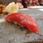 羽田市場 ギンザセブン - 赤身煮きり