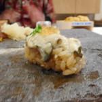 羽田市場 ギンザセブン - 牡蠣