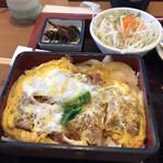 そば源 - 料理写真: