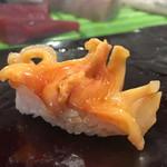 大和寿司 - 「赤貝」(お好み)