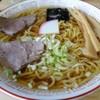 八幡屋 - 料理写真:550円中華そば!