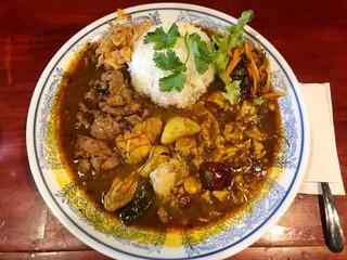 中華料理 八戒