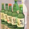 Koreanstyle ソジュウォンシャ - ドリンク写真: