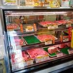 肉のサンビーム - お肉さん達