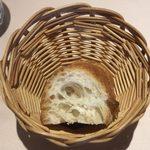 ル・ポワロン - B ¥2,000 のパン