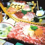 海鮮 漁師の台所 -