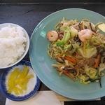 中華料理 泰洲園 -