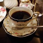 カフェ シャンソニエ アコリット - コーヒー(ブラジル)