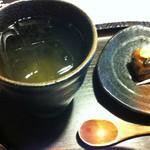 10725369 - デザートとお茶☆