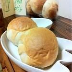 パン アキモト 黒磯店 - げんこつパン
