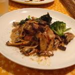 K's table - 豚肉