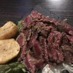 肉バル ミートパラダイス・レガーレ -
