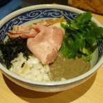 寿製麺 よしかわ 西台駅前店