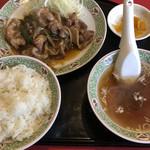 川平飯店 - 料理写真:
