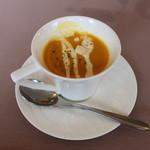 107255679 - 本日のスープ