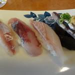 回転寿司 魚敬 -
