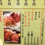 麺屋 集 -