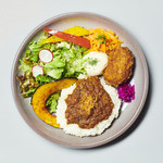 Curry&Spaghetti meer lounge  - ワンプレートカレー