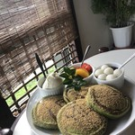 いのくち30番地 - 料理写真:
