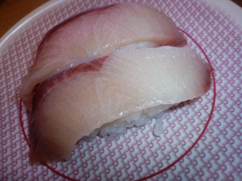 かっぱ寿司 草加店