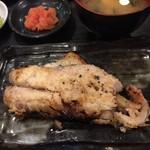 あじひろ - お魚 アップ