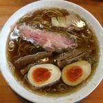 麺饗 松韻
