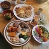 参州楼 - 料理写真:コスパ最高で優しい味わいの「平日ランチビュッフェ (1080円)」