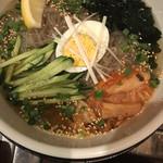 うらいち - 冷麺