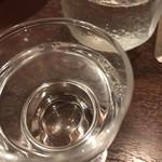 うらいち - 日本酒高清水