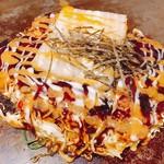 福えびす - 豚もちチーズ¥1.130
