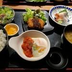 魚屋の居酒屋 魚錠 - 日替わりランチ 980円