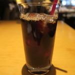 シャバ リバ - ドリンク付き アイスコーヒー