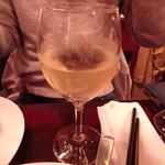 UMIYAMA - 白ワイン