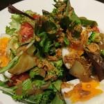 ルヴァン - ニース風サラダ