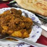 パクカレーレストラン - ARbi Goasht