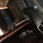 fine diner & salon bar 7-NANA- -